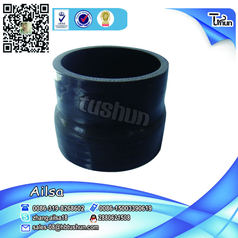 2014 high performance from xingtai Factory-made straight reducer pipe