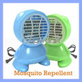 Yellow/Green/Blue LED UV Light Mosquito Killer Mosquito Killing System