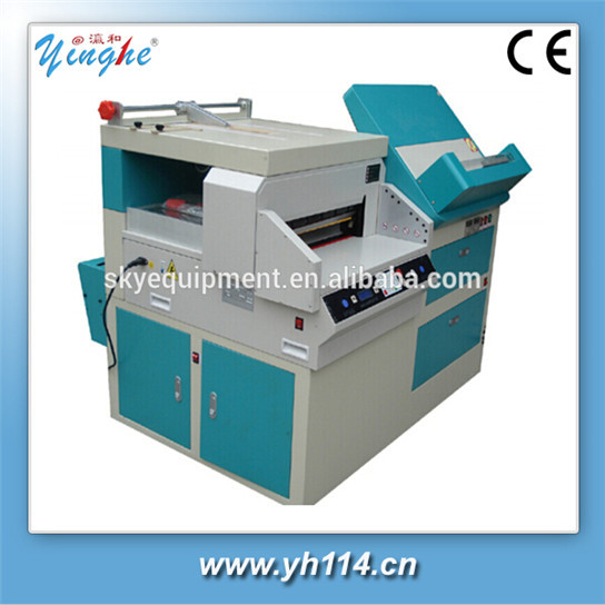 in Guangzhou China manufacture latex foam album machine