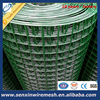 "1/4"",1/2"" PVC coated / galvanized welded wire mesh"