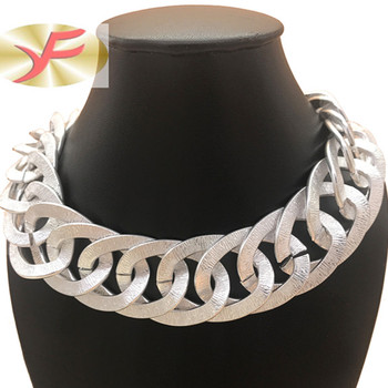 metal clothes chain decoration accessories