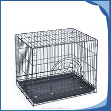 Low Price Wholesale Dog Cage With Divider