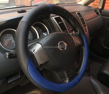 2017 new hot sells car steering wheel cover