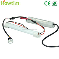 high quality rechargeable led emergency power pack for light tube with CE CCC&RoHS