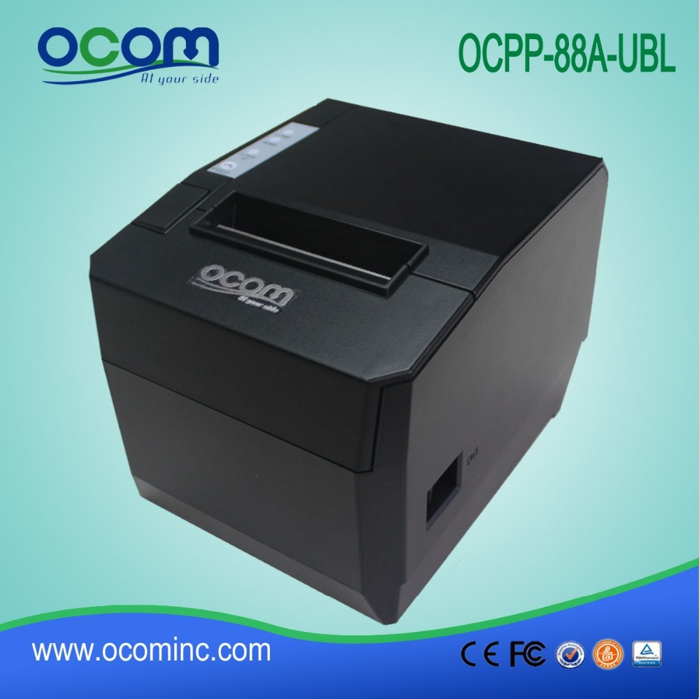 OCPP-M06 58mm portable android thermal mobile bluetooth printer with battery