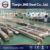 astm a36 hot rolled mild steel flat bar