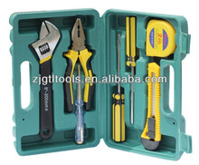 14 Pieces Household Use Cheap Hand Tool