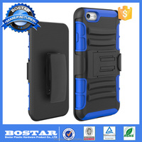 Two in One Hard Shockproof Heavy Duty Armor Case, For Iphone 7 Case
