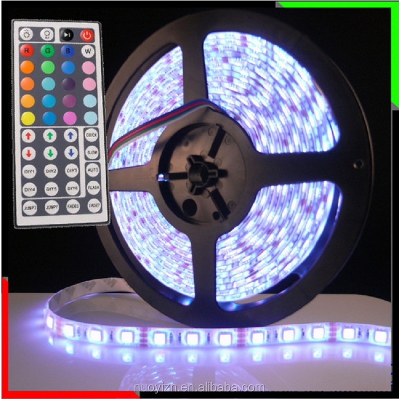 companies email address 5050 RGB led strip kit rgb touch remote controller power supply controller