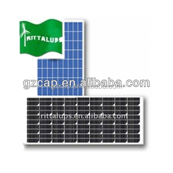 pv solar panel transparent 100w 150w 200w 250w 300w 18v 36v with CE certification factory direct