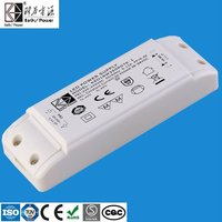 18W LED Power Supply with CE TUV