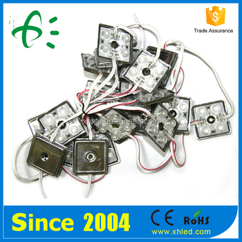 Promotion 3 Years Warranty DC 12V Non-isometric 2835 LED Module