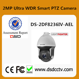 Hikvision Speed Dome IR IP66 DS-2DF8236IV-AEL Smart PTZ Camera