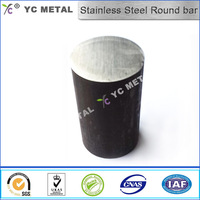 17-4PH Stainless Steel ASTM A276 Black Round Bar -YC Metal