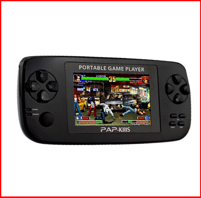 PAP K3S Handheld Game Player 3.5 inch game console PAP-KIIIS 64BT game console