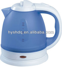 High quality and low price plastic electric kettle hot sales in 2014