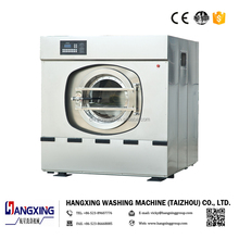 hotel used commercial washing machine
