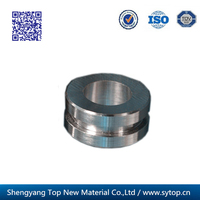 Valve seat with cobalt-chrome alloy-- VC008