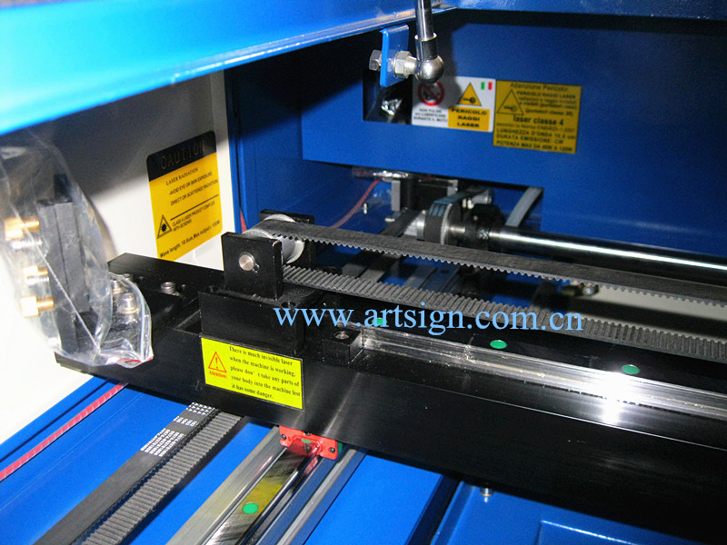 2 YEAR WARRANTY CO2 Laser Engraving Cutting Machine 1200x900mm pass through for acrylic, rubber