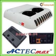 10KW Cooling Capacity Refrigeration System for Vehicles/Bus Air Conditioner