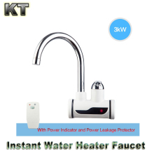 Factory supply low price kitchen toilet instant electric hot water heater
