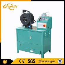 mini hose crimping machine