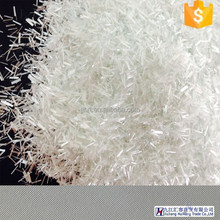 E glass Fiber Glass Chopped Stand In Construction