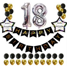 A-0295 Party Supplies Party Favor 18th birthday party stage decorations