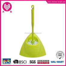 Eco-friendly handheld cleaning brush, bowl brush bowl cleaning brush, toilet brush