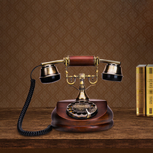 Classic antique rotary telephone for business <strong>gift</strong>