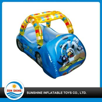 best quality top sale inflatable baby pool family customized swimming pool
