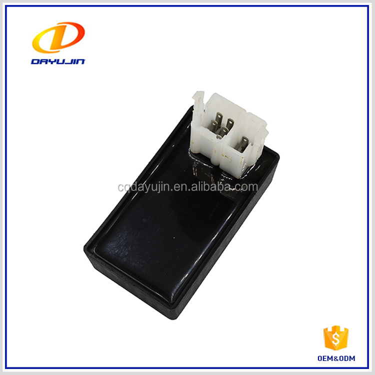 CG125 AC Power Motorcycle Spare Parts Made in China