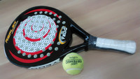 2015 china sports racket grip cover custom carbon tennis racket with good qulaity