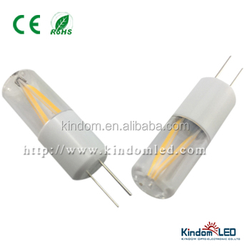 AC/DC12V 2W filament G4 LED Light