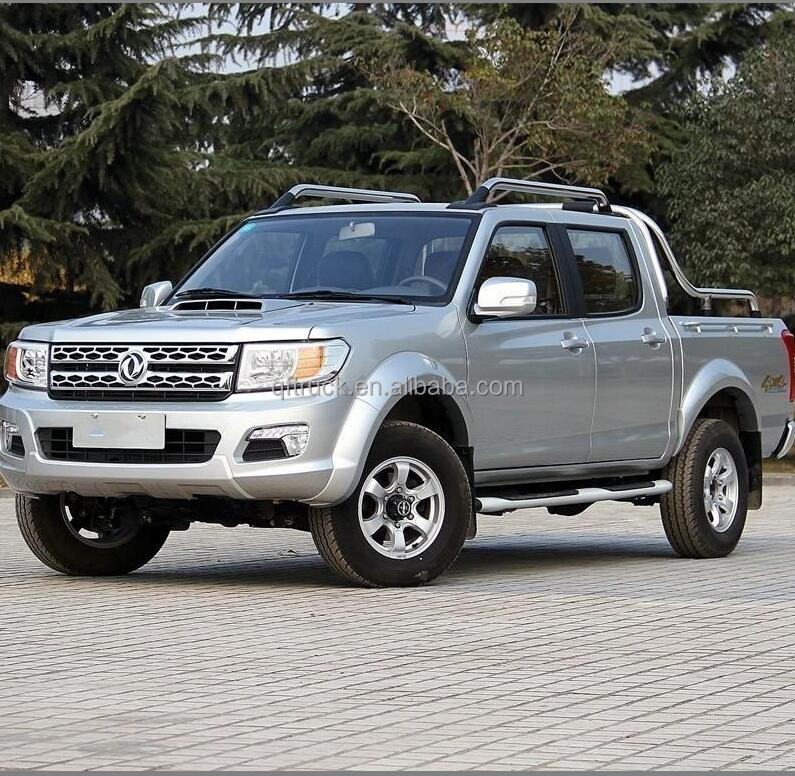 China new pickup 4wd double cabin mini pickup truck diesel for sale Whatsapp 0086-13972506691