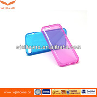 High transparent case for iphone5c