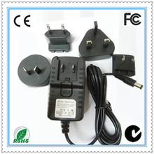 ac dc power adapter 5v 12v 2.1a charger ac dc adapter 9v 1.5a