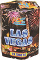Cake and Display shell firework 1.2' 19Shots las Vegas