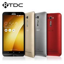 "Original ASUS Zenfone 2 Laser ZE601KL 4G LTE Mobile Phone 6.0"" FHD MSM8939 Octa Core 64Bit Android 5.0 3GB RAM 32GB ROM 13.0MP"