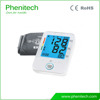 Wireless Bluetooth Blood Pressure Monitor With