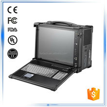 "17"" SBC 10 expansion slot industrial rugged computer wholesale"