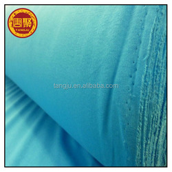 100% Polyester Warp Knitting Burnout Burn Out Fabric Velboa/Velvet T/C Backing Sofa Fabric of china