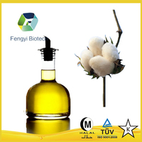 100%Pure Refined Cottonseed Oil/Cotton Seed Oil Cake Oil In Bulk