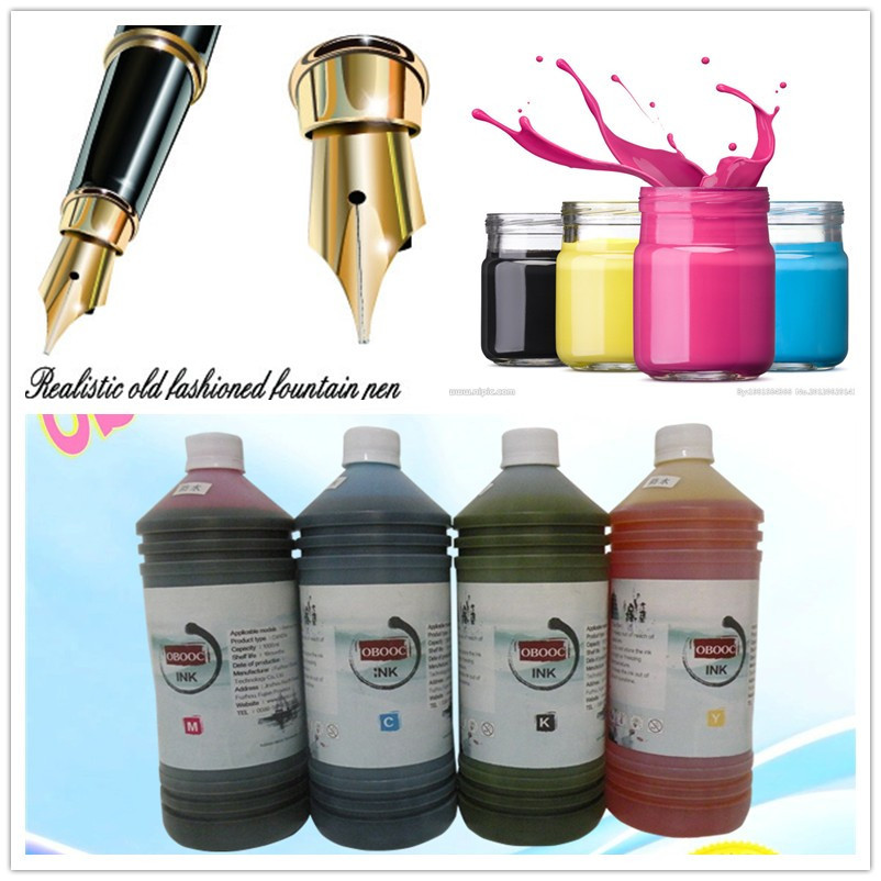 Alibaba Express Wholesale Fountain Pen Ink & Refills For Pen Maker