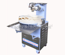 MP45 /2 CE stainless steel professional automatic roti maker