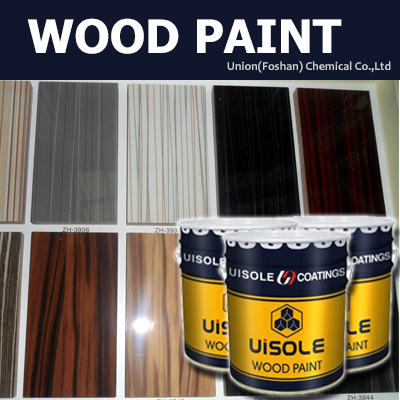 Clear Liquid Spraying UV Coating For Wooden Furniture