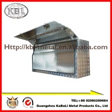 Custom Aluminum Checkerplate Truck Bed Ute Tool Box(KBL-FTB900)(ODM/OEM)