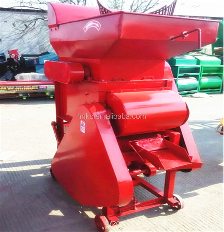 Middle capacity peanut shelling machine on sales