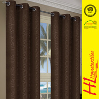 2 hours replied best home fashion wide width thermal insulated fancy living room curtains