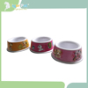 Good material health and safe silicone dog bowl factory customed